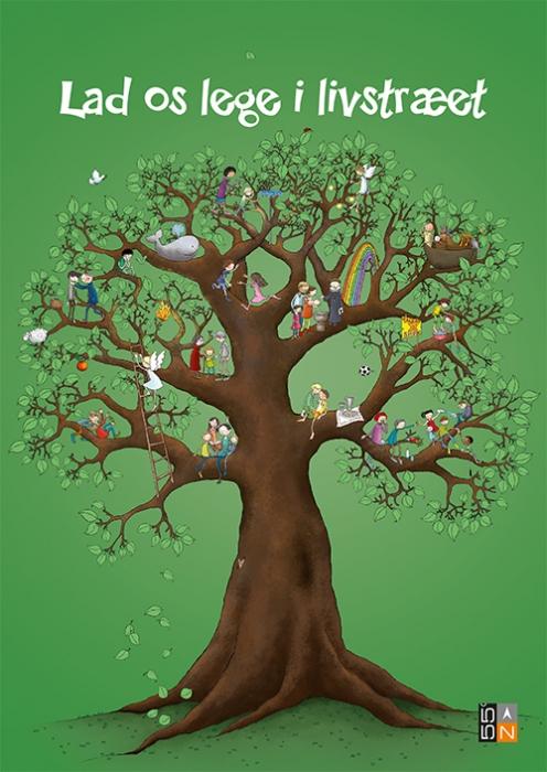 Image of Lad os lege i livstræet (Bog)