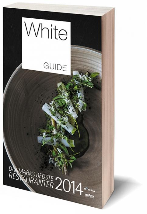 White Guide 2014 (Bog)