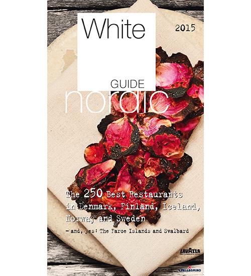 White Guide Danmark