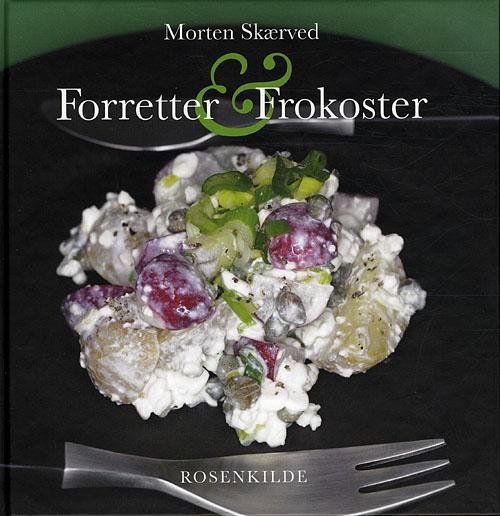 Image of   Forretter og frokoster (Bog)