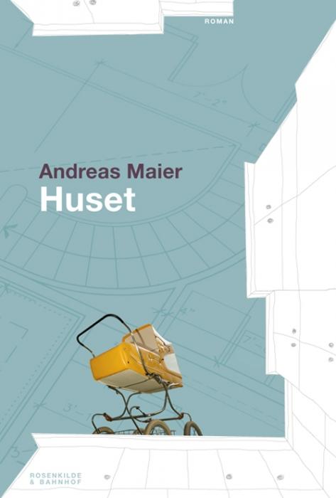 Image of Huset (Bog)