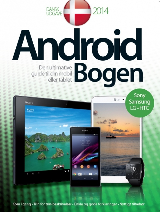 Android Boken 2014 (Bog)