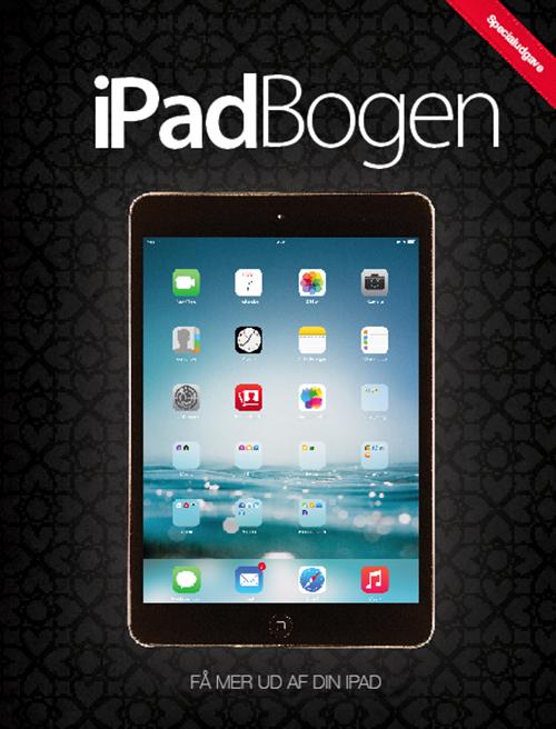 iPad Bogen 2015 (Bog)
