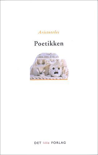 Image of Poetikken (Bog)