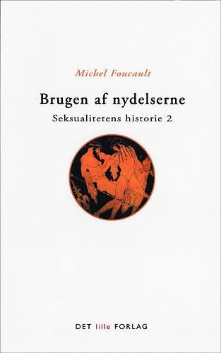 Image of   Brugen af nydelserne (Bog)