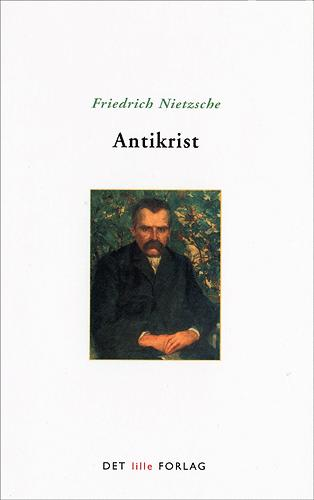 Image of   Antikrist (Bog)