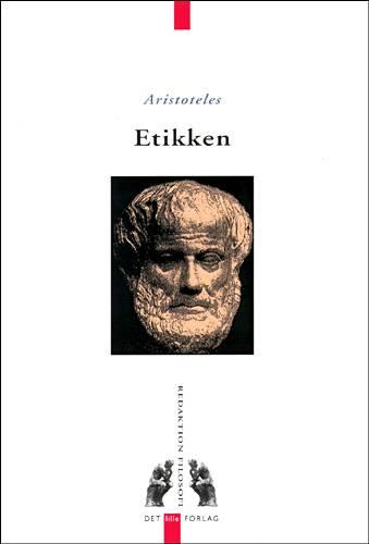 Image of Etikken (Bog)