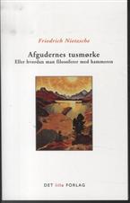 Image of   Afgudernes tusmørke (Bog)