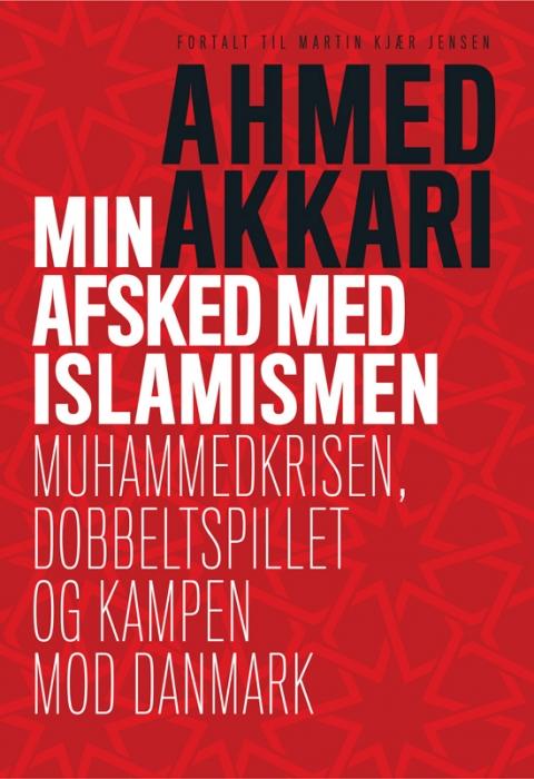 Image of Min afsked med islamismen (Bog)