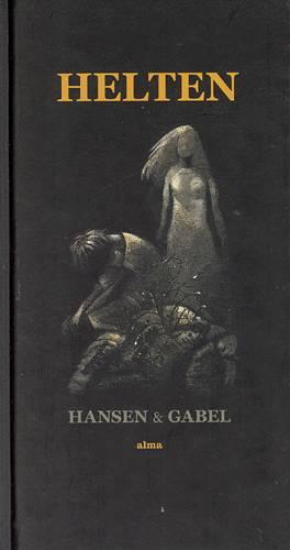 Image of   Helten (Bog)