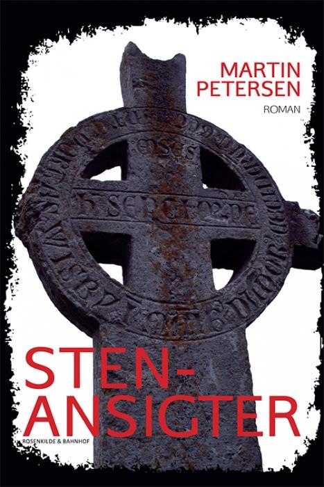 Stenansigter (Bog)