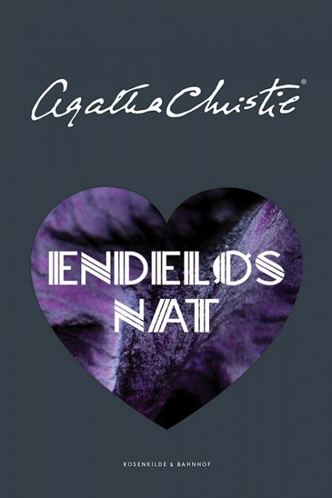 Image of Endeløs nat (Bog)