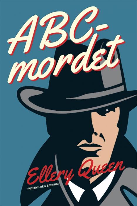 Image of   ABC-mordet (Bog)