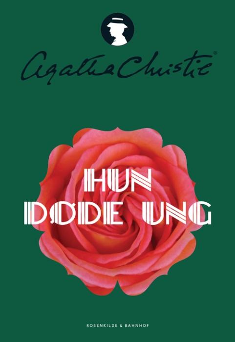 Image of Hun døde ung (Bog)