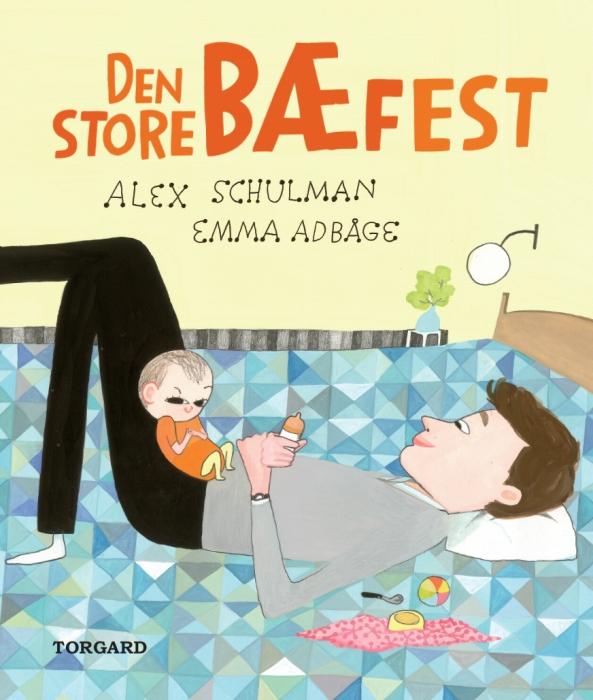 Image of Den store BÆfest (Bog)