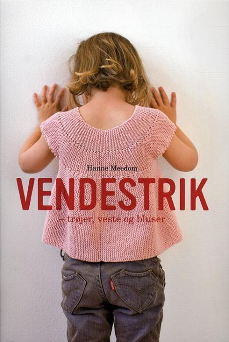 Image of   Vendestrik (Bog)