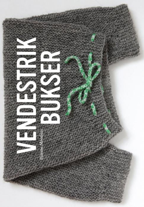 Image of   Vendestrik bukser (Bog)