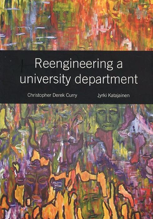 Reengineering a university department (Bog)