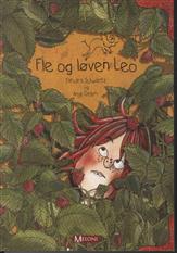 Image of Fie og løven Leo (Bog)