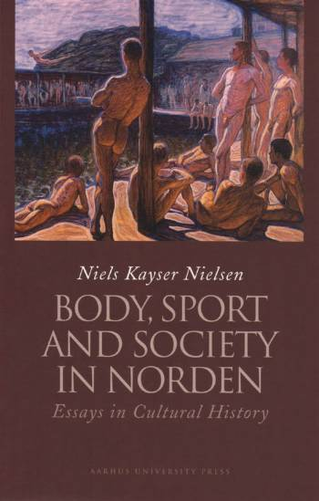 Image of   Body, sport and society in Norden (Bog)