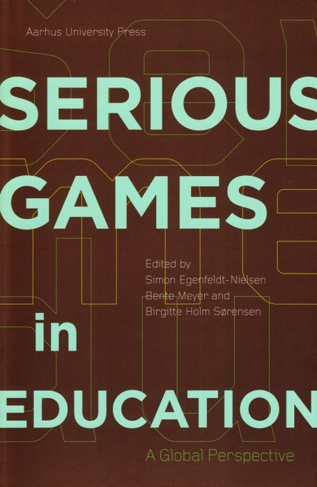 Serious Games in Education (Bog)