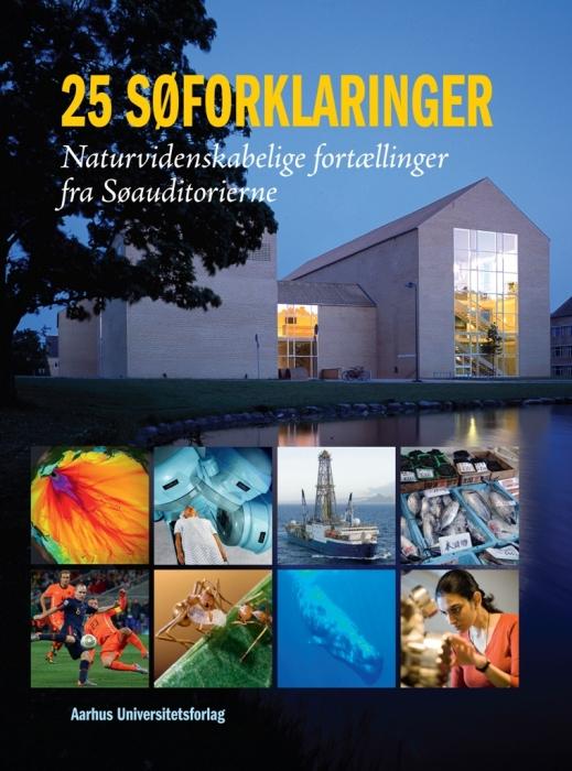 Image of   25 søforklaringer (Bog)