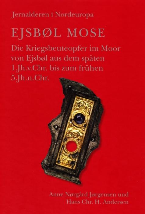 Image of Ejsbøl Mose (Bog)