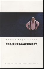Image of Projektsamfundet (Bog)