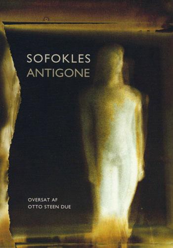 Image of   Antigone (Bog)