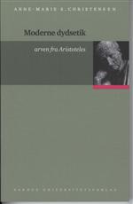 Image of Moderne dydsetik (Bog)