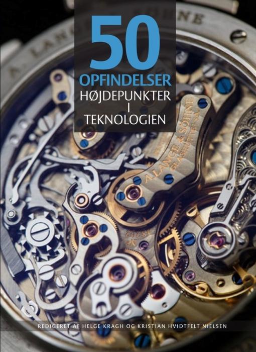 Image of   50 opfindelser (Bog)