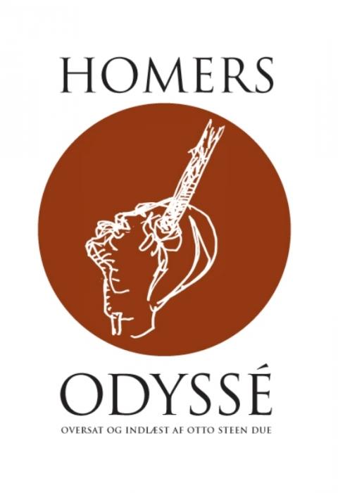 Homers Odyssé (Lydbog)