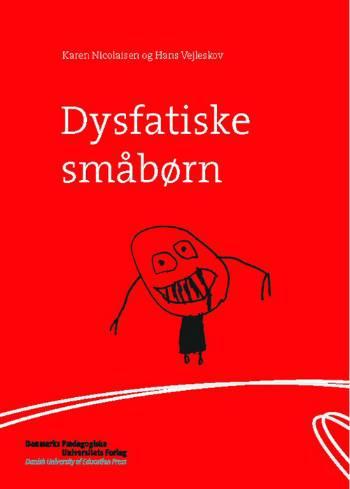 Dysfatiske småbørn (Bog)