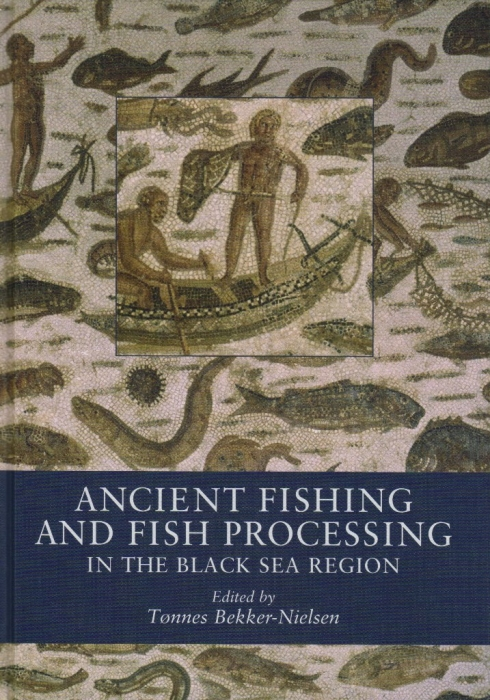 Image of   Ancient fishing and fish processing in the Black Sea region (Bog)