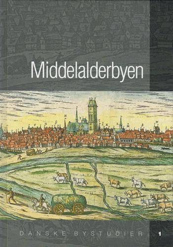 Middelalderbyen (Bog)