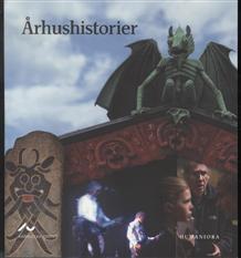 Image of   Århushistorier (Bog)