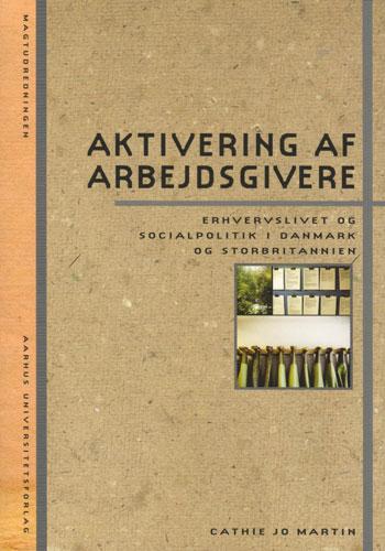 Aktivering af arbejdsgivere (Bog)