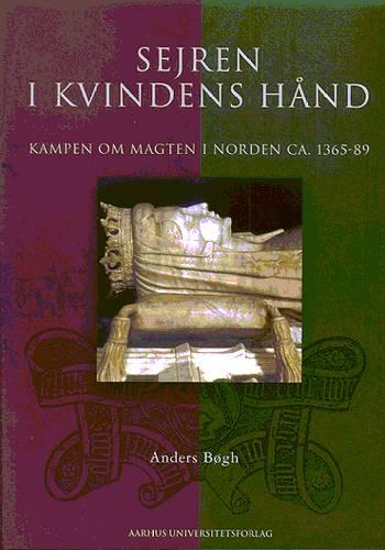 Image of Sejren i kvindens hånd (Bog)