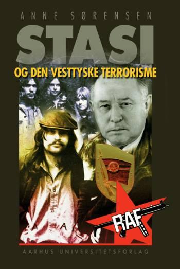 Image of STASI og den vesttyske terrorisme (Bog)