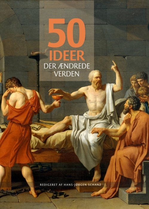 Image of   50 ideer (Bog)