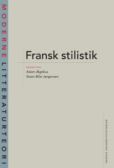 Fransk stilistik (Bog)