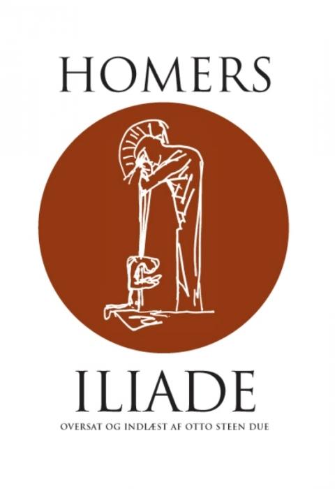 Homers Iliade (Lydbog)