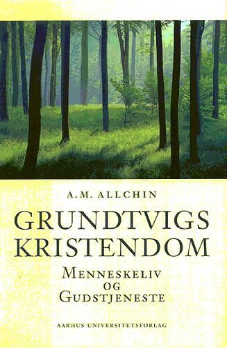 Image of Grundtvigs kristendom (Bog)