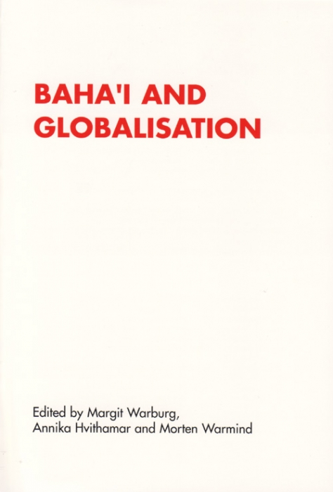 Image of   Bahai and globalisation (Bog)