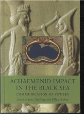 Image of   Achaemenid Impact in the Black Sea (Bog)