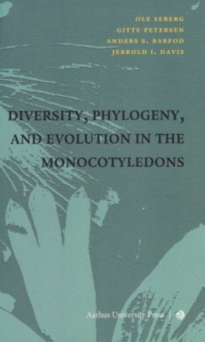 Diversity, Phylogeny, and Evolution in the Monocotyledons (Bog)