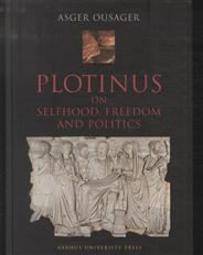 Image of Plotinus on selfhood, freedom and politics (Bog)
