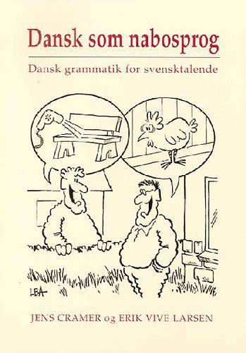 Image of   Dansk som nabosprog (Bog)