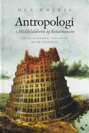 Antropologi i Middelalderen og Renæssancen (Bog)