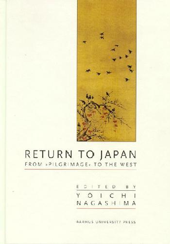 Return to Japan (Bog)